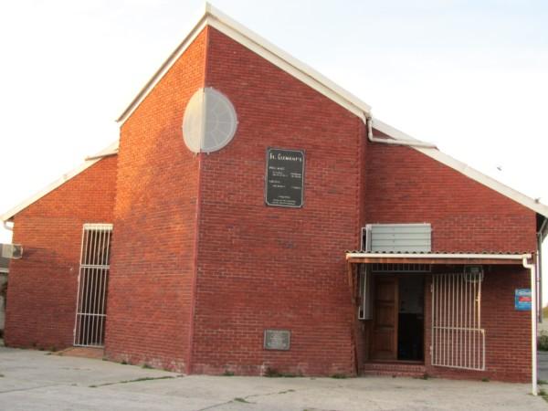 Grassy Park Parish